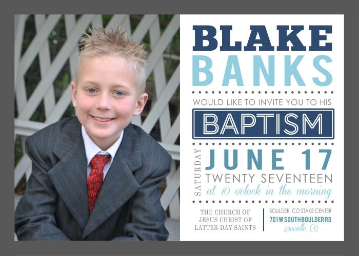 Blake Banks
