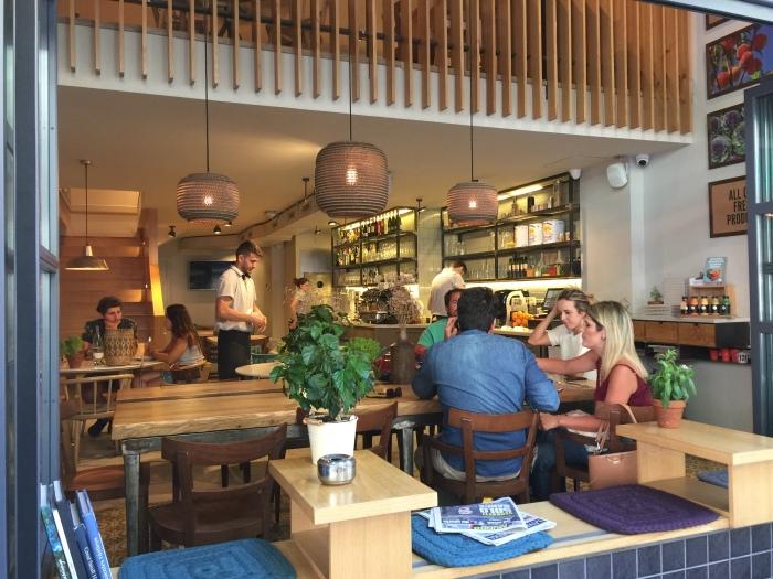 El Singular Restaurant