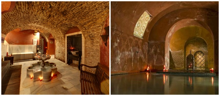 Hammam baths 2