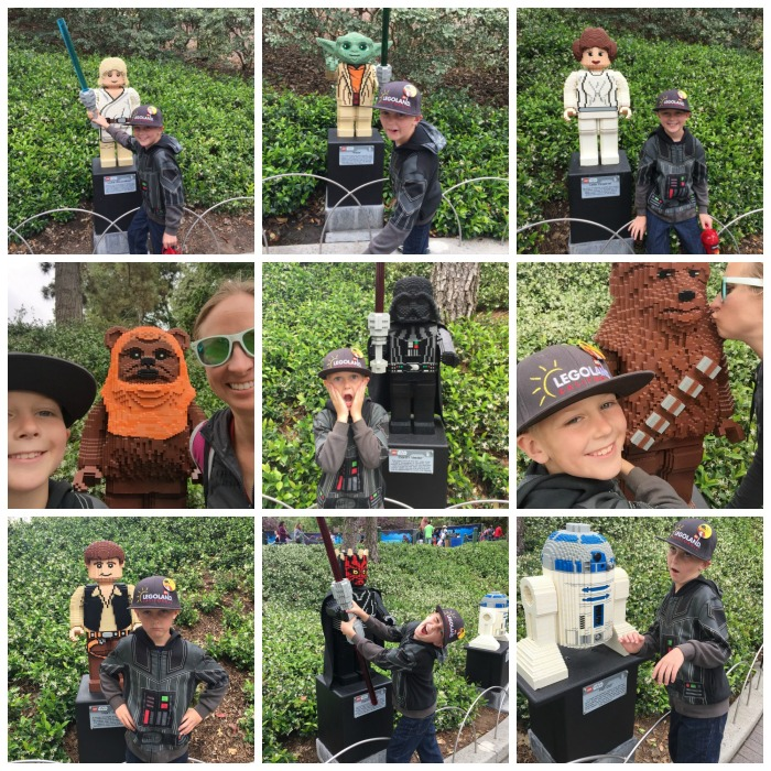Star Wars Legoland
