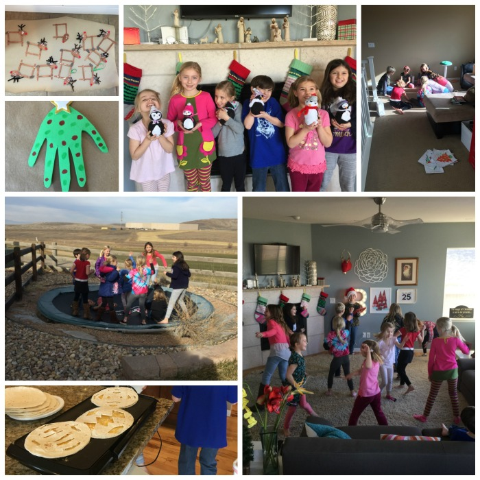 Christmas Craft Camp
