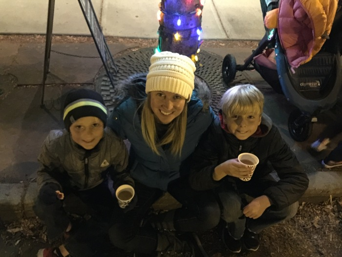 Erie Country Christmas Parade of Lights