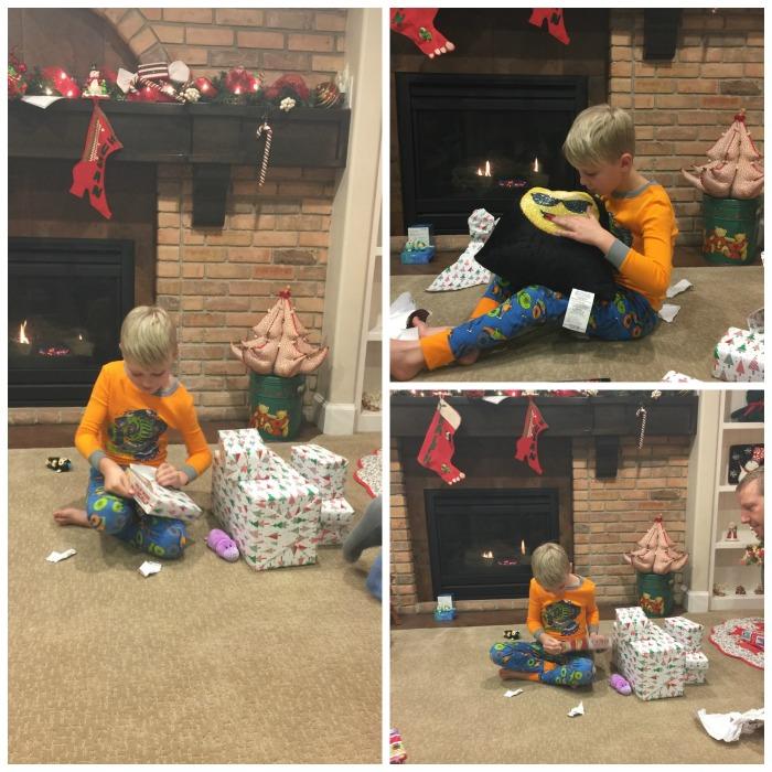 Blake Christmas