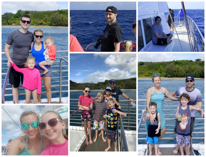 PicMonkey Collage whale watching