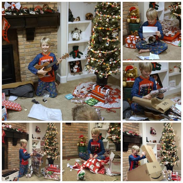 blake 2018 christmas